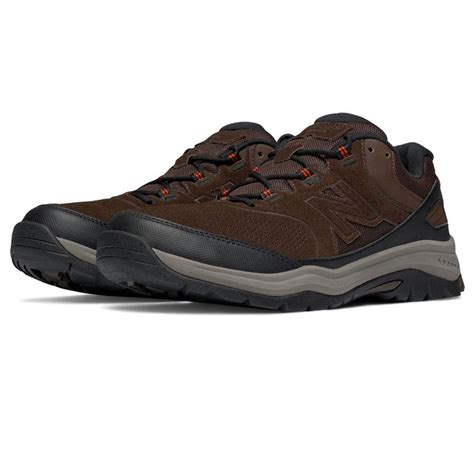 new balance hiking sneakers new balance mw769br mens brown cushioned walking hiking