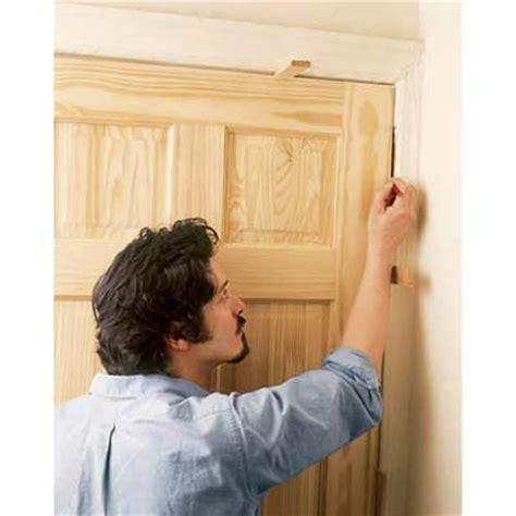 interior door how to hang interior door