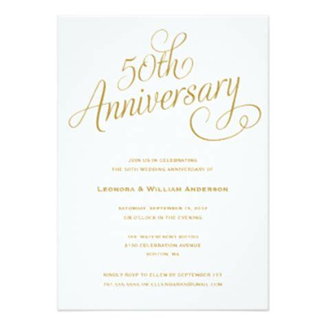 50th wedding anniversary invitations, 3000+ 50th wedding