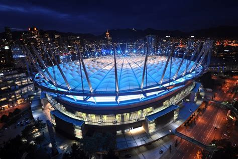 BC Place Faciant Consulting Inc.