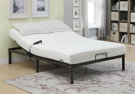 stanhope adjustable bed base stanhope black adjustable queen bed base  adjustable