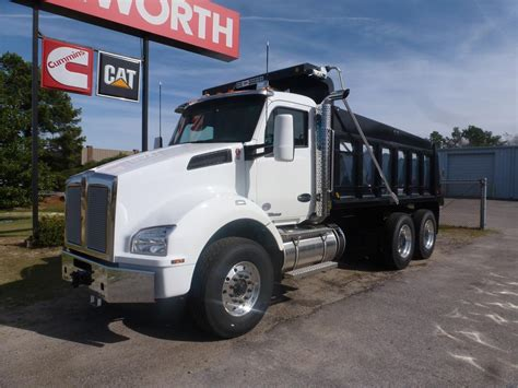 100 Used Kenworth Trucks For Sale In Ga Grove 50