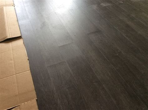 Armstrong Vivero Flooring Issues with IntergiLock Install