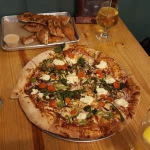 Pint House Pizza by Pinthouse Pizza 419 Photos 643 Reviews Pizza Rosedale Tx United States