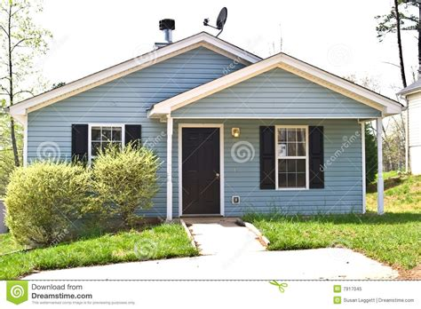 small houses for rent small house for sale rent royalty free stock photo image 7917045