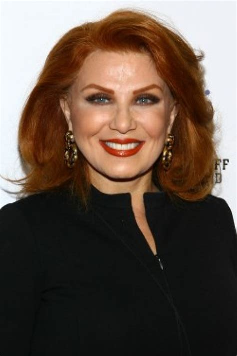 Bill Ingram by Georgette Mosbacher Celebrities Lists