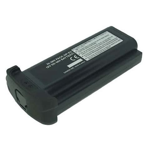 baterai kamera canon np e3 eos 1d eos 1d ii oem