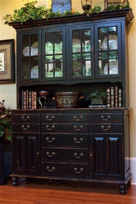black distressed kitchen cabinets black distressed cabinet windward for the home pinterest
