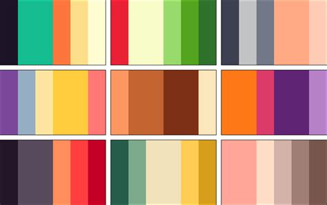 color pallete color palettes by rrrai on deviantart