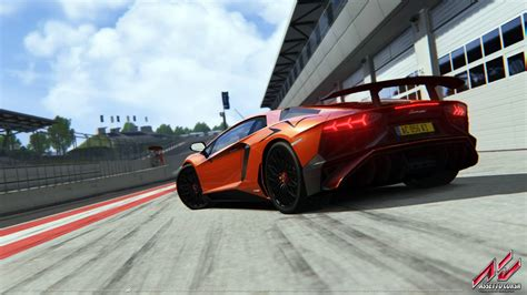 Ps4 Playstation 4 Assetto Corsa Your Gaming Simulator assetto corsa on the ps4 and xbox one alphr