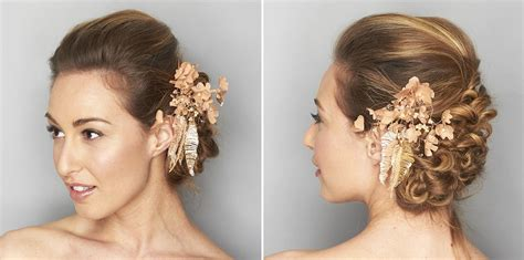 hair and makeup vaughan lia makeup artist hair stylist nika vaughan bridal