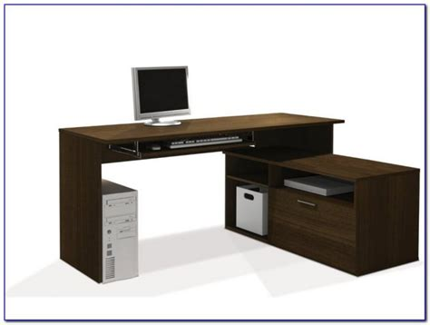l shaped computer desk with drawers ikea computer desks and drawers desk home design ideas