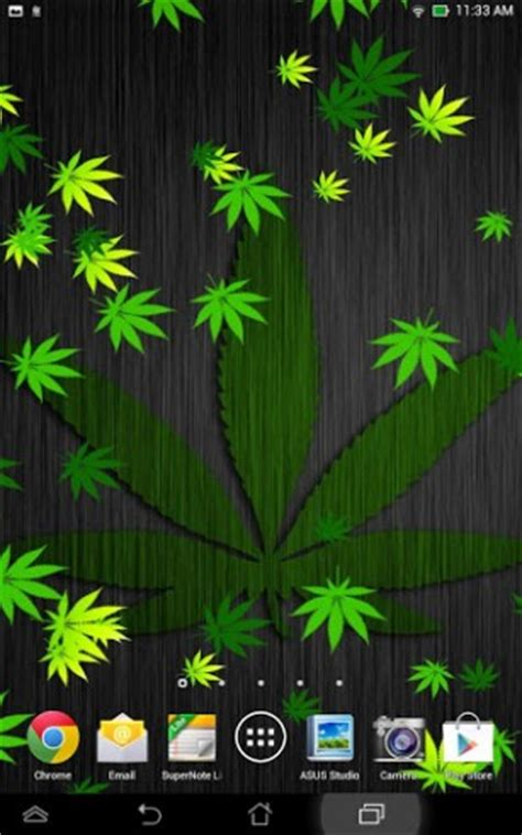android wallpaper weed download weed live wallpaper for android by live