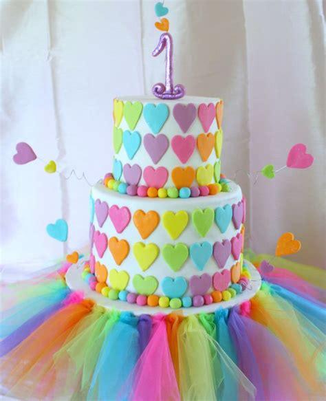 creative birthday cakes  kids