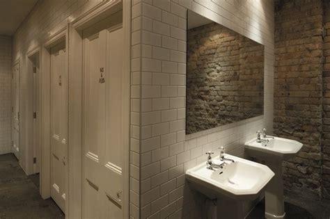 unisex bathrooms dma office   restroom design