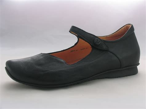 chilli shoes s think chilli 80107 black green leather bar shoes