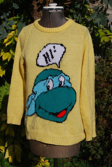 knitting pattern for ninja turtles jumper 17 best images about tmnt on pinterest double knitting