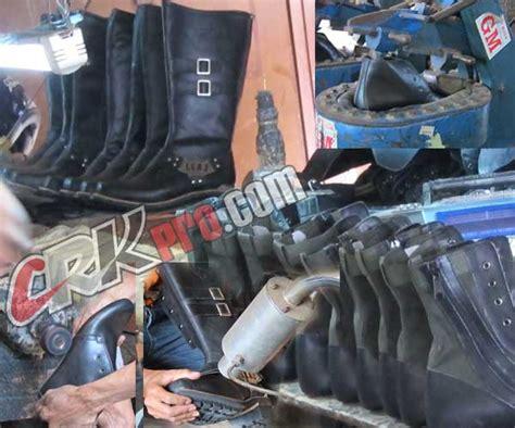 Ssepatu Pdl Provost Tni Pol Barang Produksi proses produksi sepatu pdh sepatu pdl jenis sepatu boots dan sepatu motor untuk keperluan tni