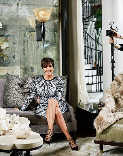 khloe bedroom kris jenner house where would the kardashians be without kris jenner the