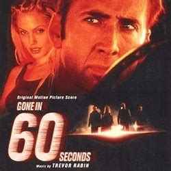 theme music gone in 60 seconds film music site gone in 60 seconds soundtrack trevor