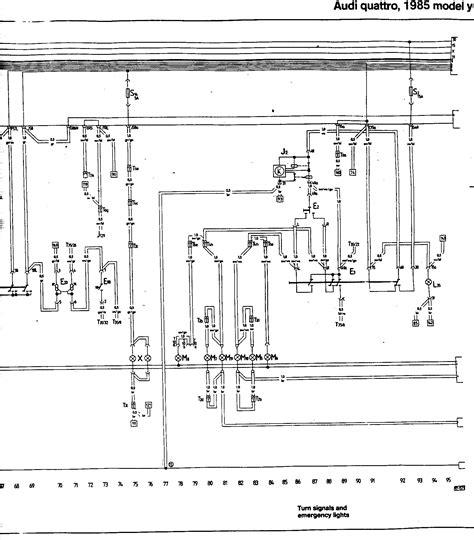 car maintenance manuals 1994 audi quattro transmission control service manual 1993 audi quattro manual transmission hub replacement diagram service manual
