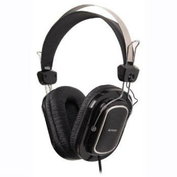 Headset Gaming 200 Ribuan a4tech hs 200 headset for pc gaming by a4tech