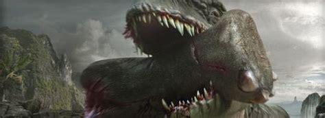 film projekat dinosaurus the dinosaur project animalischer instinkt erste