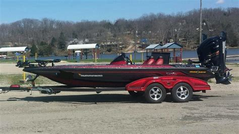 used skeeter bass boats for sale in missouri 2013 used skeeter 20 fx bass boat for sale 53 500