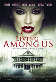 living among us (2018) imdb
