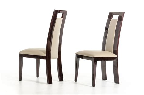 Comfortable Dining Chair What Makes A Modern Dining Room Chair Comfortable La Furniture