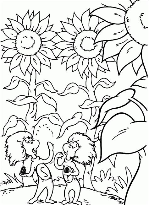 thing 1 thing 2 printable coloring pages coloring home