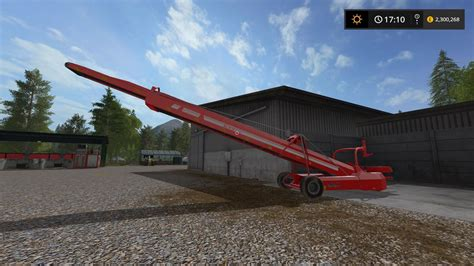 Small Standard Ls Small Pack By Stevie Ls 2017 Farming Simulator 2017 Fs