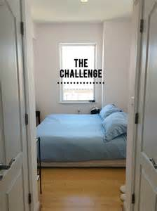 King Size Bed In Small Room One Room Challenge Week I Splendor In Spanglish