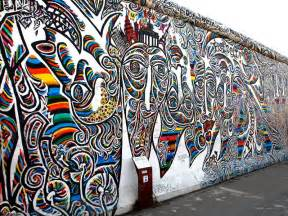 berlin east side gallery in photos the travel blog by