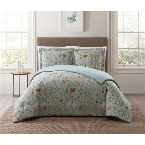 twin comforter blue style 212 bedford blue twin xl comforter set cs1900bltx