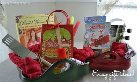 cook gifts gift basket ideas from the lakeside collection