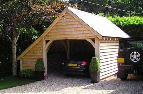 wooden garage designs simon bowler bespoke garden architecture wooden garages