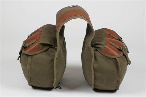 saddle bag saddle bag canvas stansport