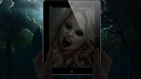 imagenes terrorificas para asustar 9 apps para crear fotos y v 237 deos terror 237 ficos y asustar a