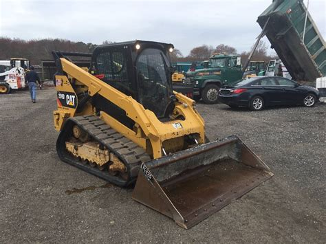 caterpillar 289d for sale moriches new york price