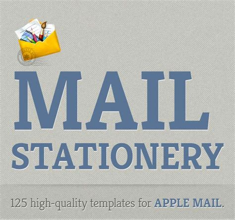 free mac mail stationery templates 125 gorgeous apple mail stationery templates only 9 97