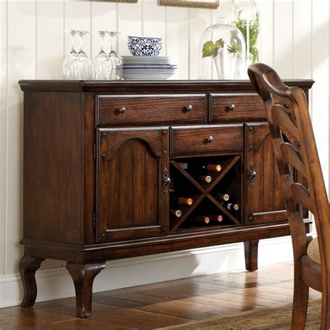 dining room buffet as a significant additional detail 414