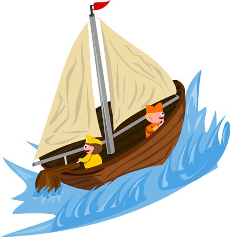 clipart boat on water water clipart ship pencil and in color water clipart ship
