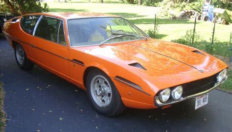Lamborghini Vintage Cars Seven Affordable Classic Cars