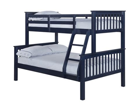 4 sleeper bunk beds otto 4 foot sleeper bunk bed