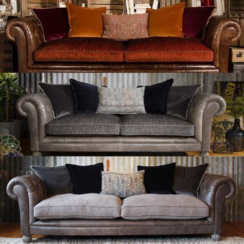 Tetrad Leather Sofa Tetrad Westchester Midi Sofa