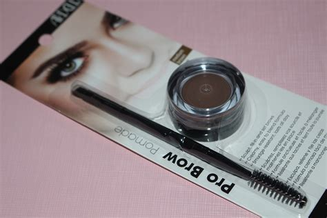Ardell Brow Pomade Brown ardell pro brow pomade review reallyree