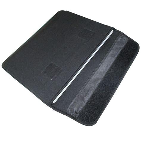 Macbook Air 13 Inch Jakarta taffware sleeve velcro macbook air 13 3 inch black