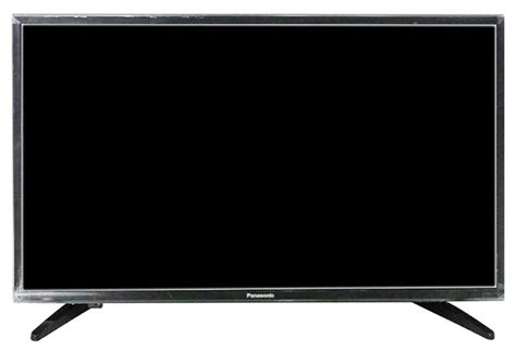 spesifikasi dan harga tv led panasonic th 32d305 32 inch