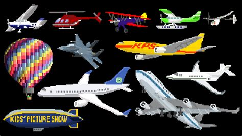 air vehicles aircraft airplanes aeroplanes air vehicles the